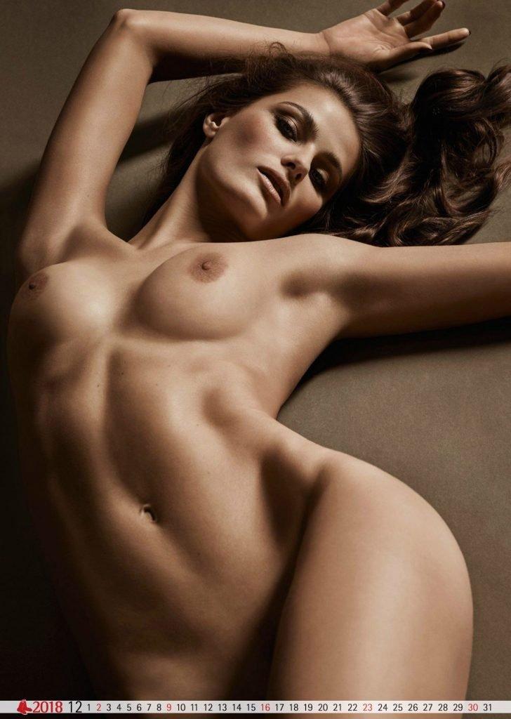 Isabeli Fontana Nude (2 New Photos)