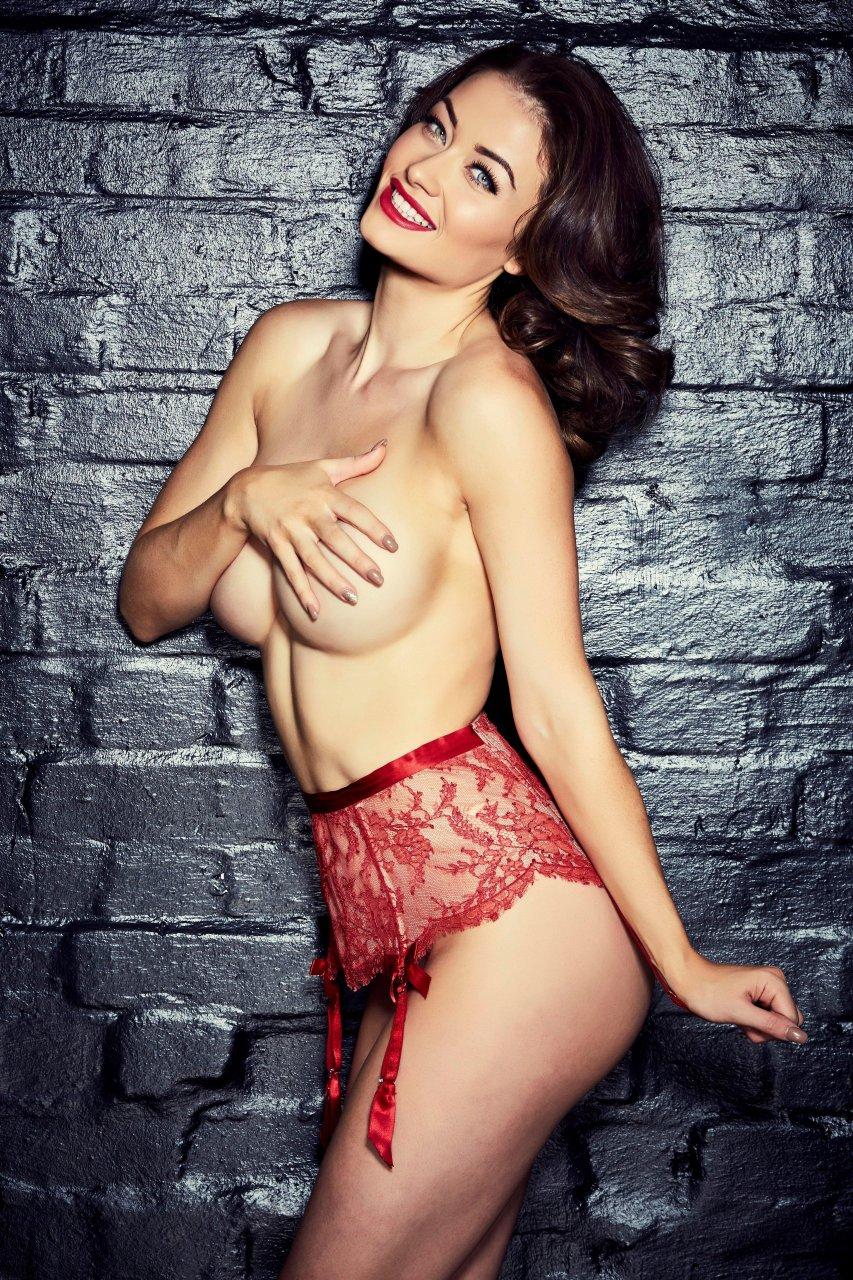 Jessica impiazzi naked