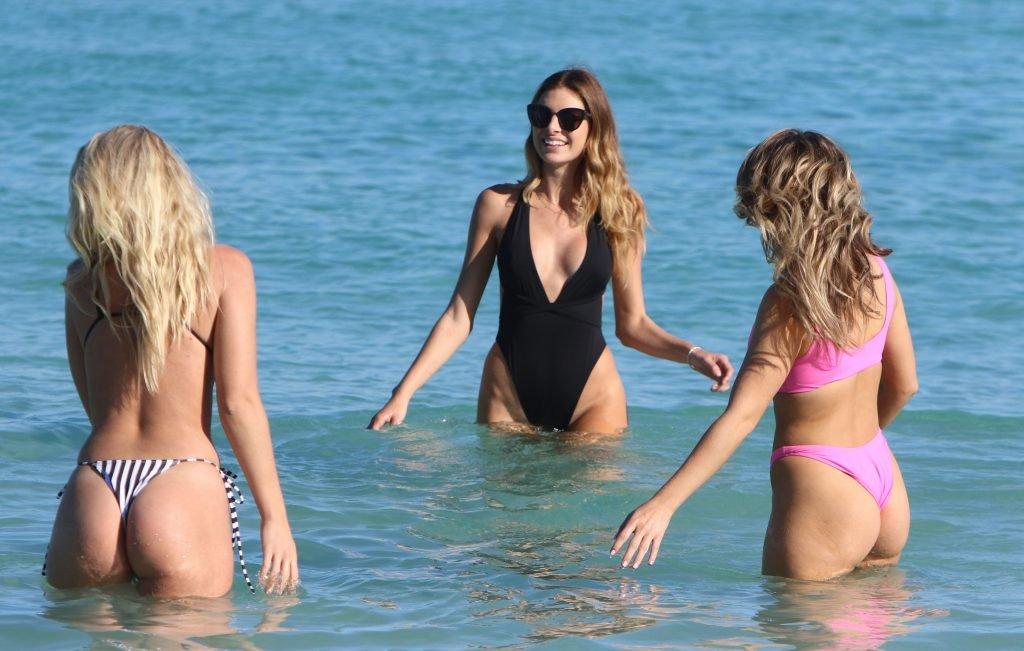 Jessica Martin, Jacquelyn Noelle, Alana Paolucci Sexy (33 Photos)