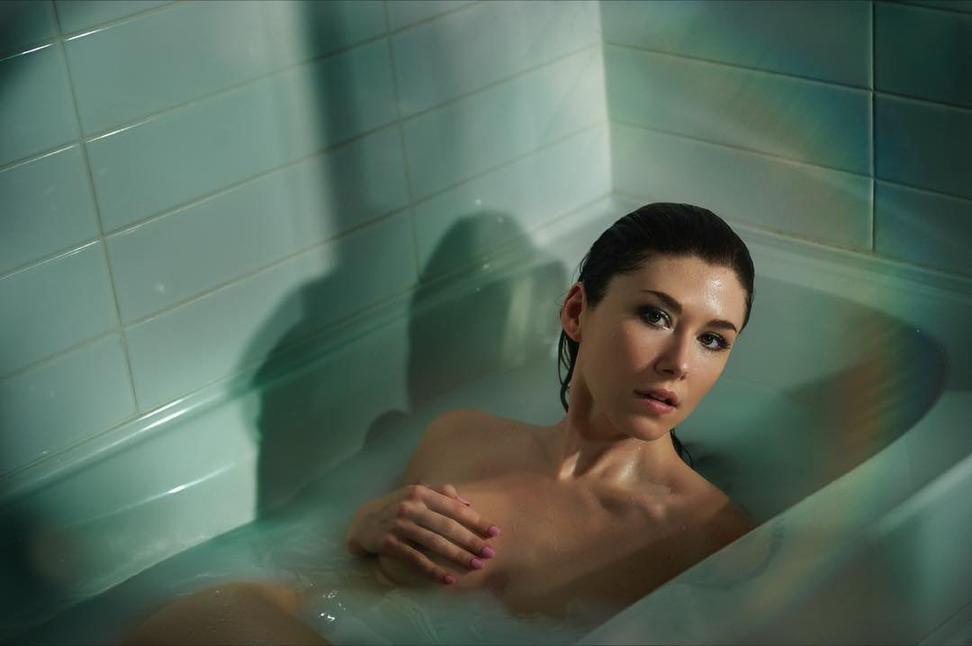 Business. jewel staite nude fakes