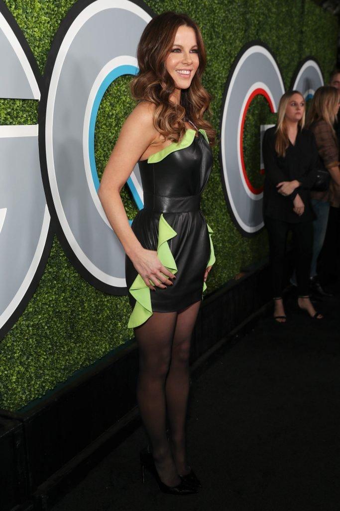 Kate Beckinsale Sexy (6 Photos)