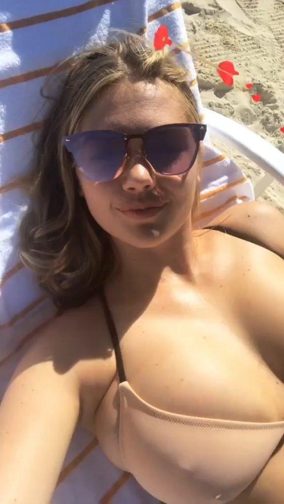 Kate Upton Sexy (5 Pics + Video)