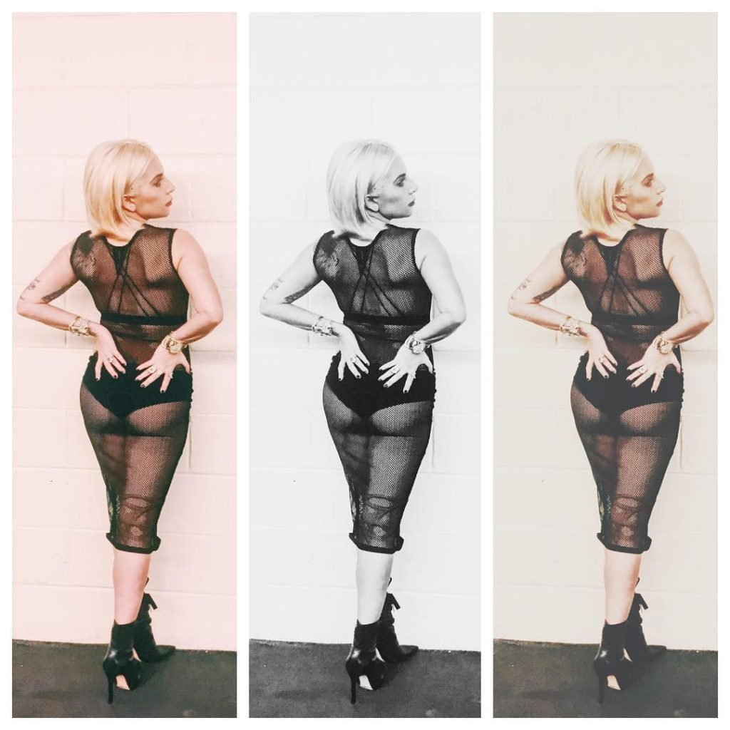 Lady Gaga Sexy (11 Photos)