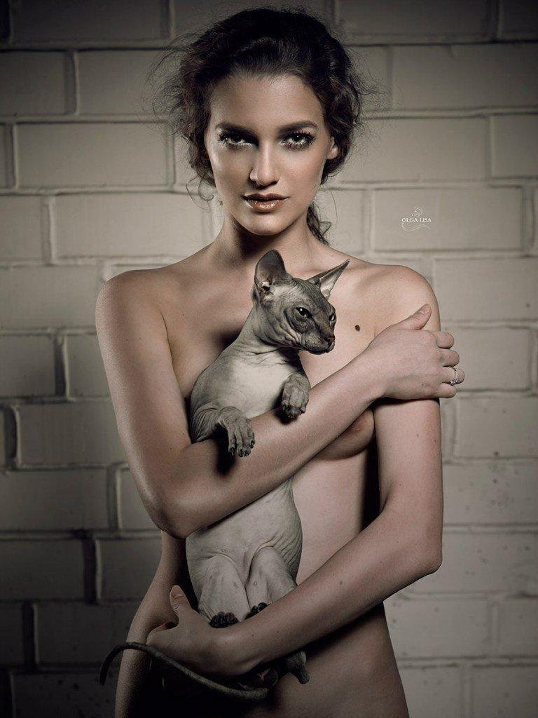 Liana Klevtsova Nude (50 Photos)