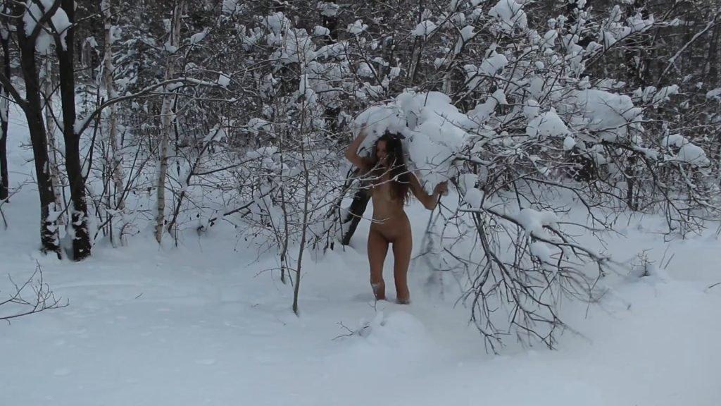 Liana Klevtsova Naked (34 Photos + Gif & Video)
