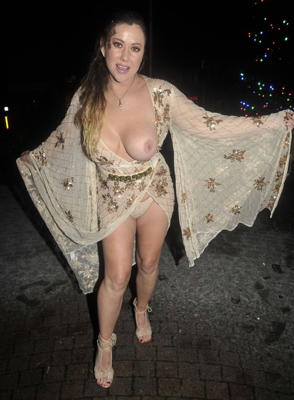 Lisa appleton braless 6 pics - 2019 year
