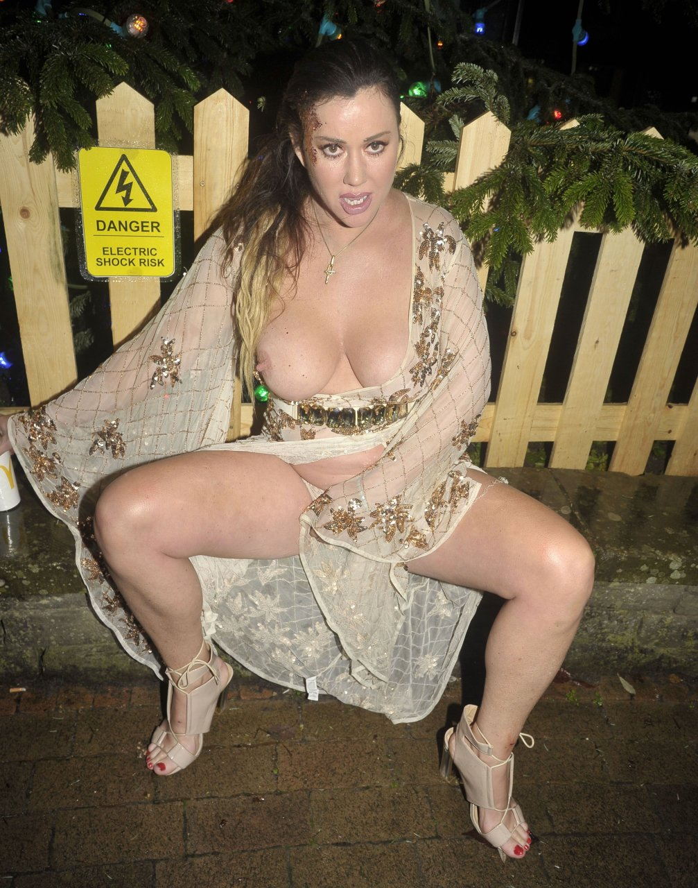 Lisa appleton braless 6 pics nudes (67 pictures)