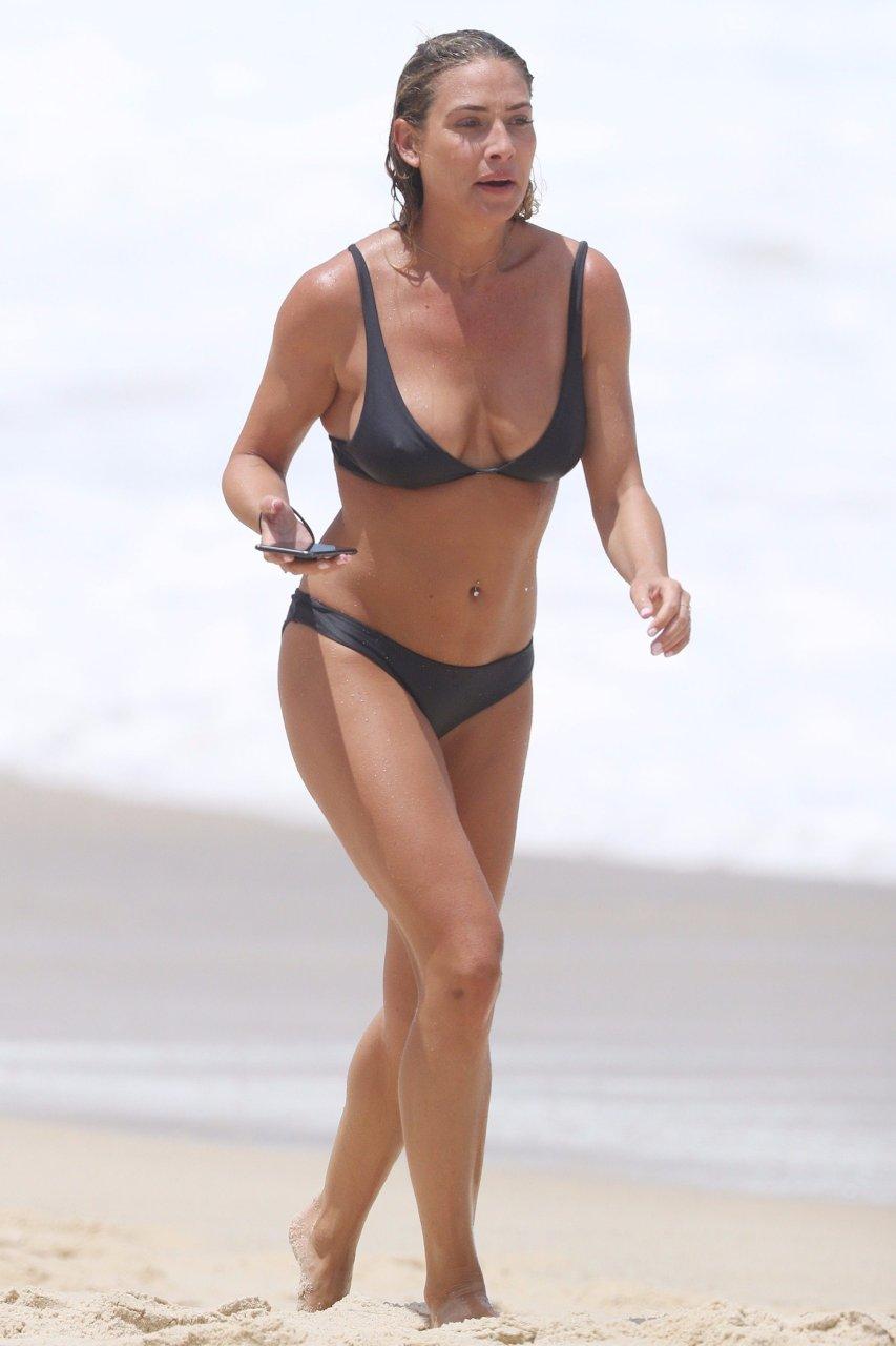 Lisa Clark Nude Photos 7