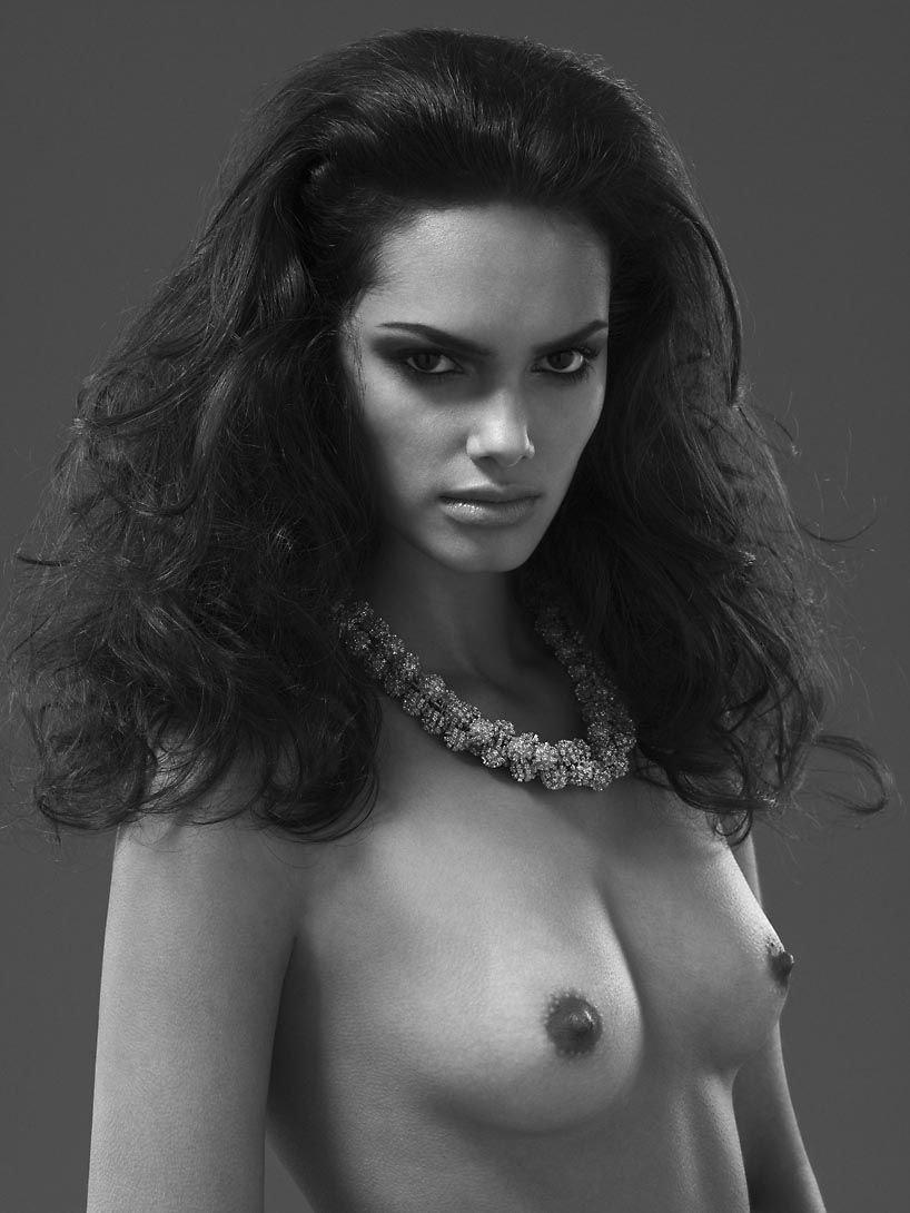lisalla montenegro naked