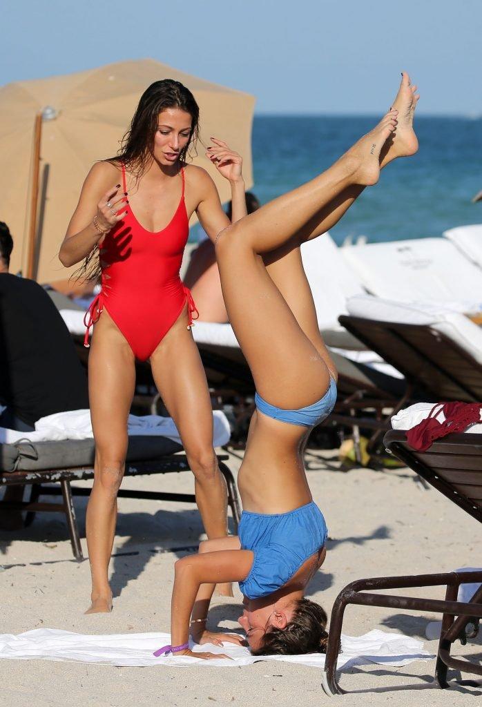 Lucinda Aragon Sexy (23 Photos)