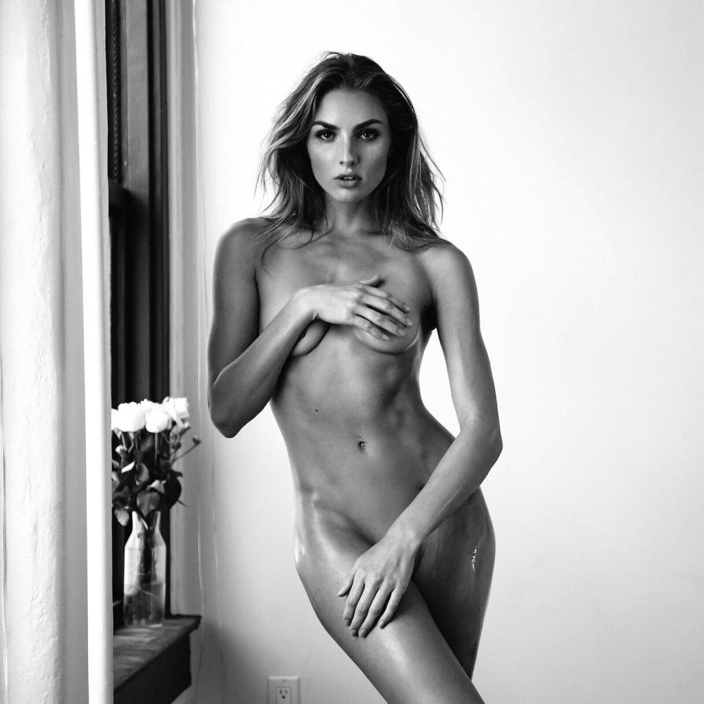 Mackenzie Thoma Nude (8 Photos)