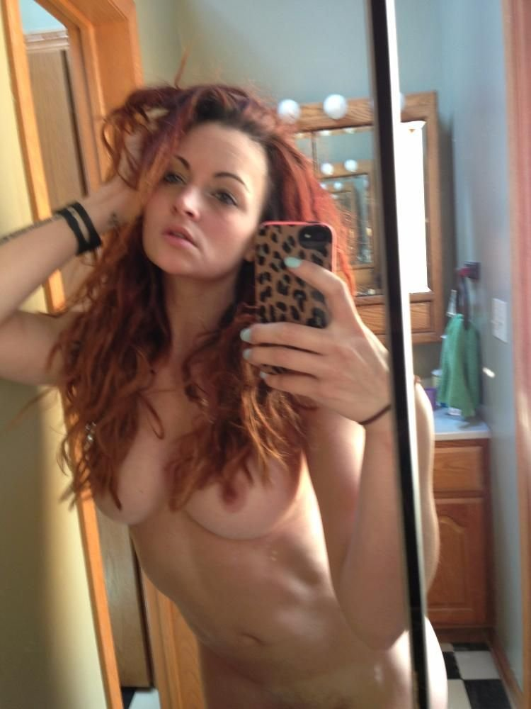 Maria Kanellis Leaked The Fappening (10 New Photos)
