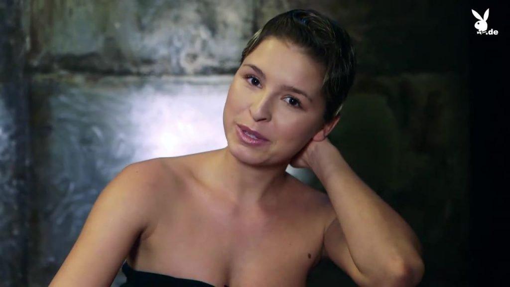Marisa Papen Naked (50 Photos + Video)