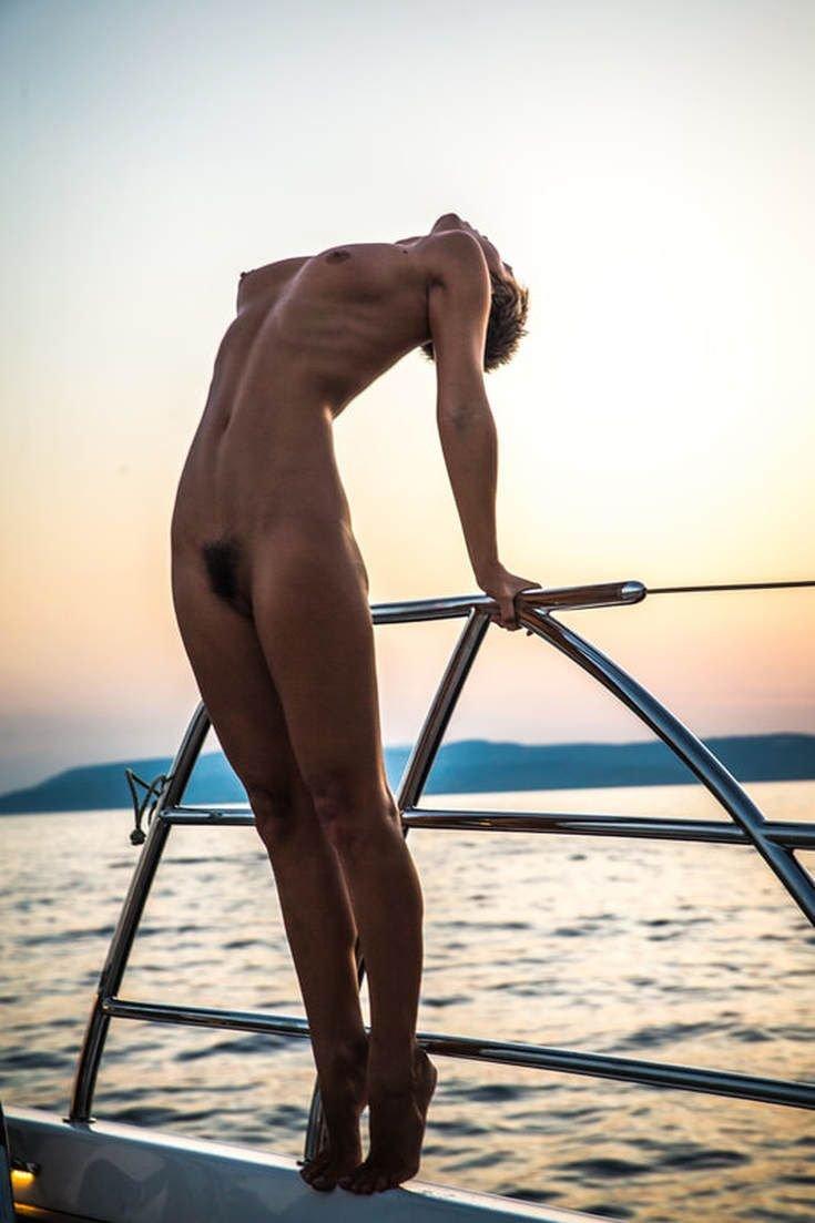 Bikini Charlotte Hope nude photos 2019