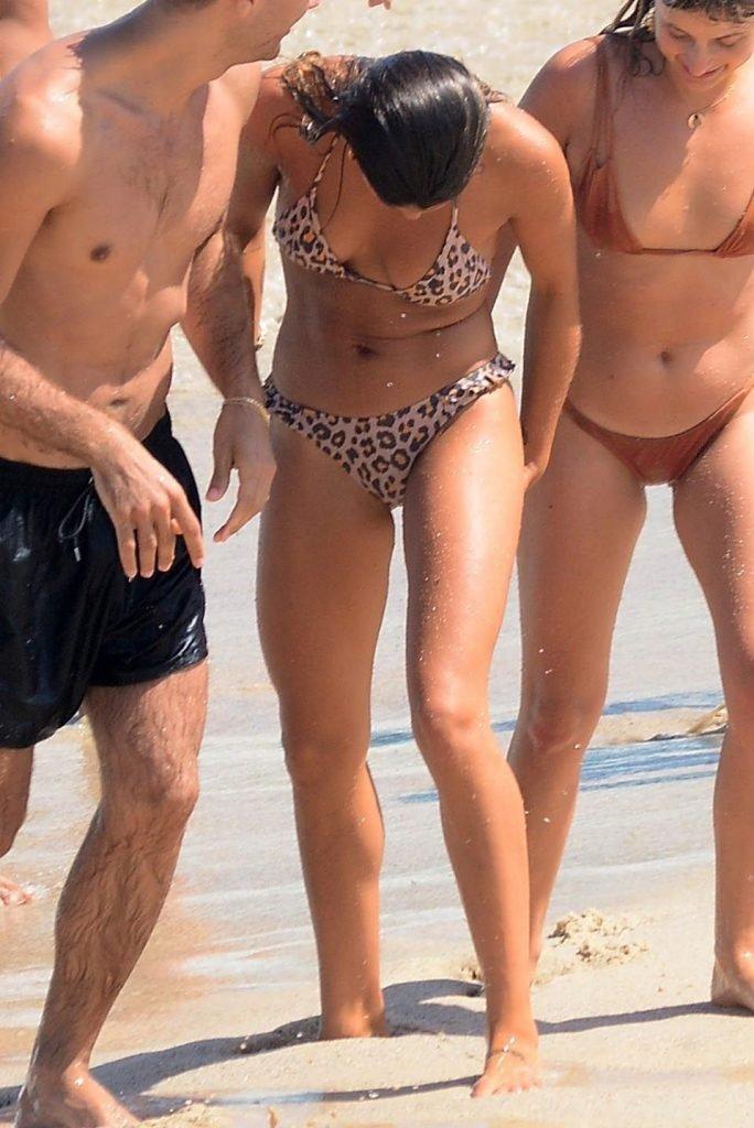 Mimi Elashiry Sexy (21 Photos)