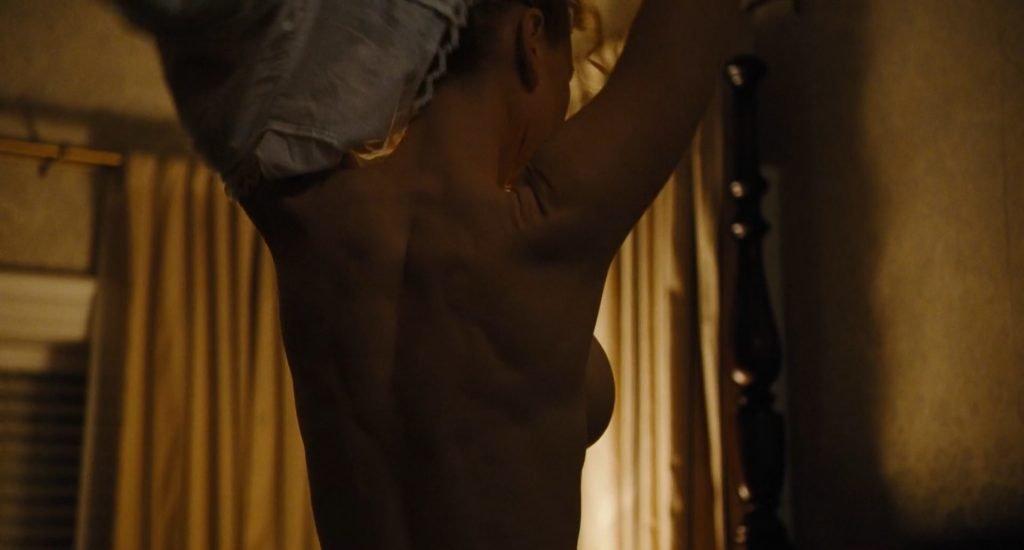 Nicole Kidman Nude – The Killing of a Sacred Deer (2017) HD 1080p