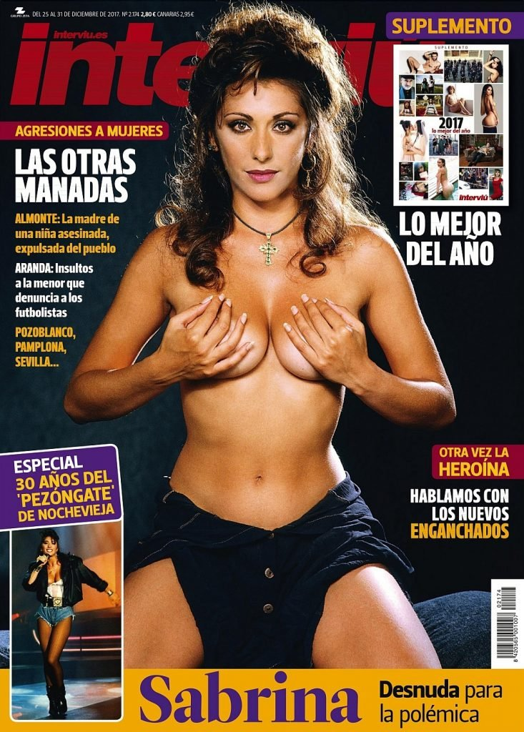 Sabrina salerno full nude quite good