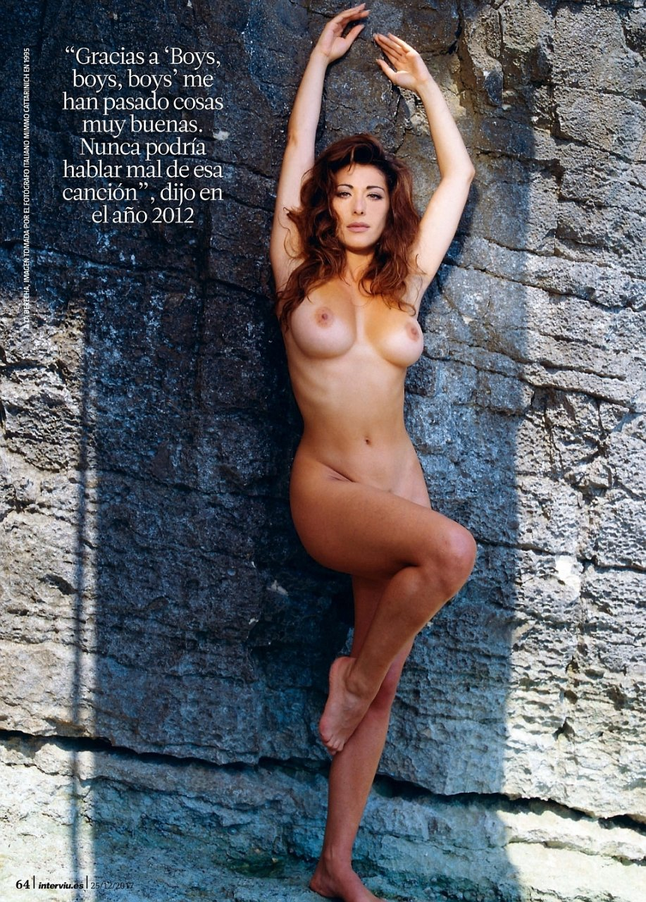sabrina salerno naked