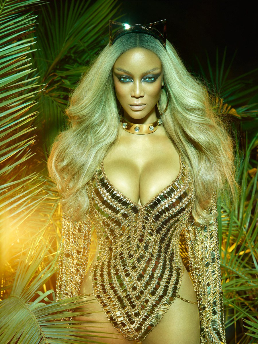 tyra banks photos nude