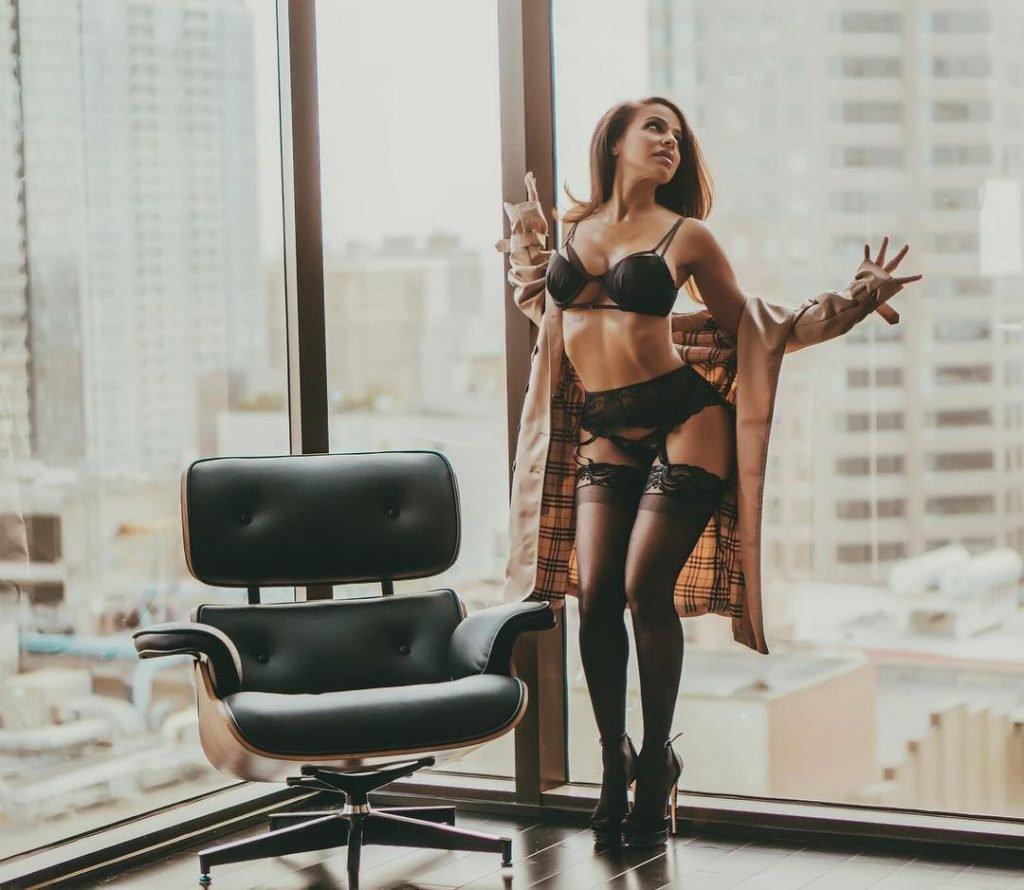 Vida Guerra Sexy (29 Pics + Gifs & Videos)