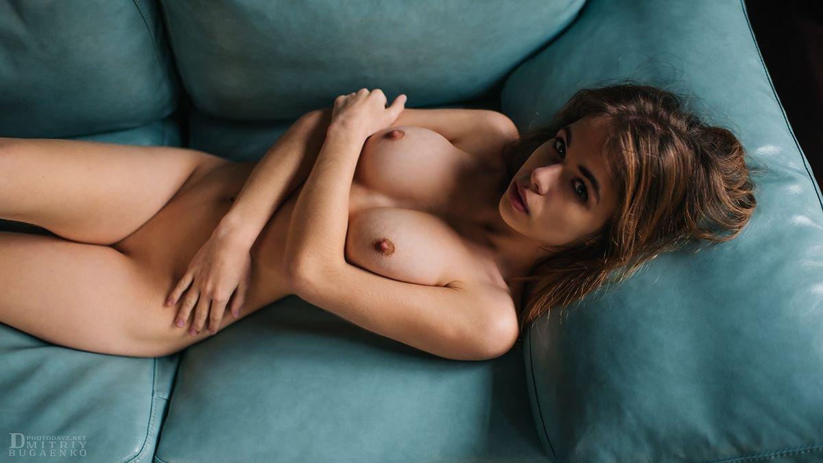 Watch Alexandra smelova naked 4 video