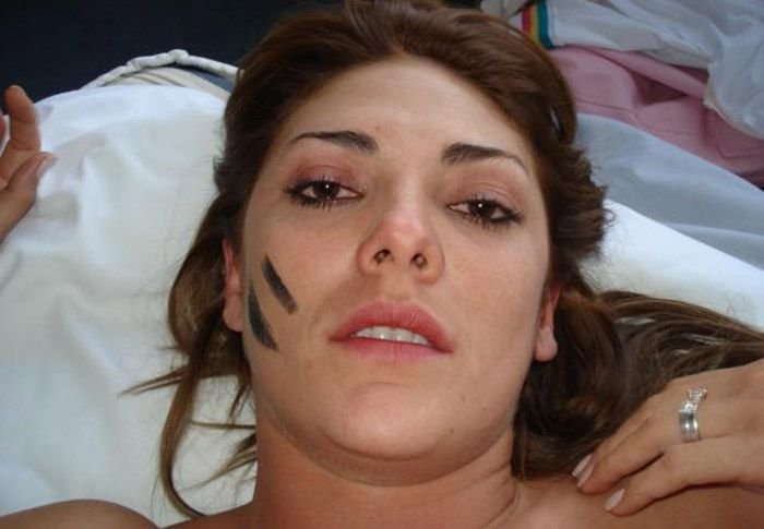 Ana Karina Soto Leaked The Fappening (5 Photos + Video)