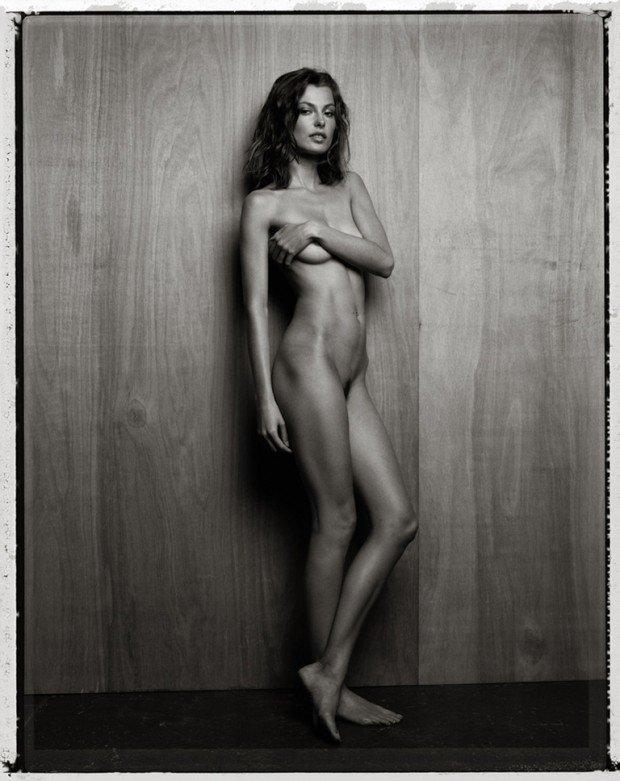 Aurelie Claudel Nude (1 Photo)