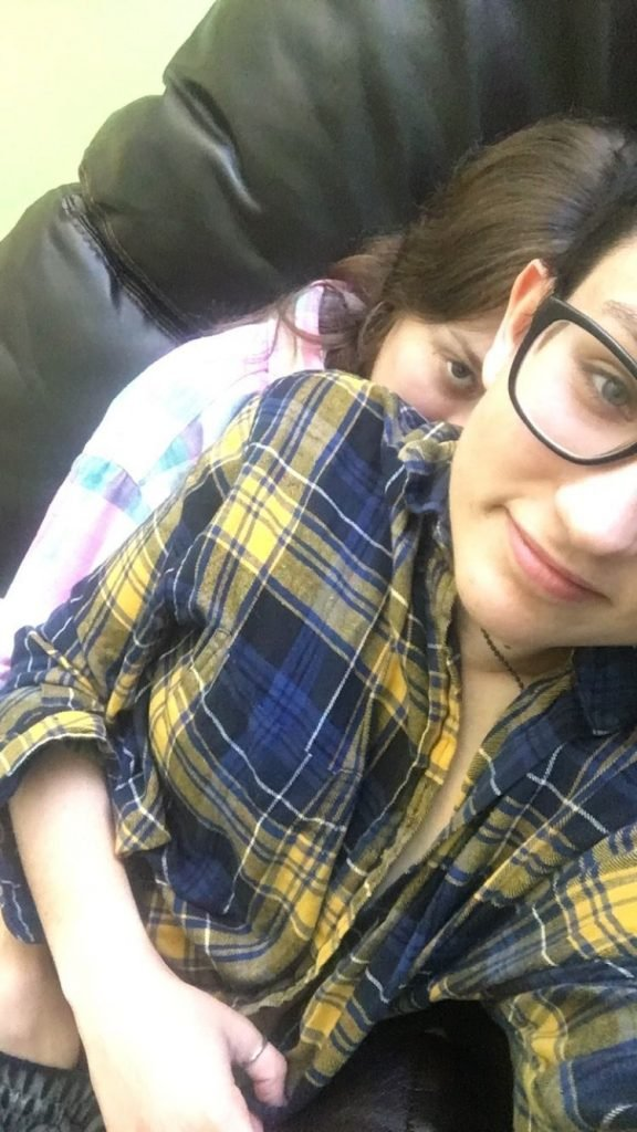 Bex Taylor-Klaus Leaked The Fappening (4 New Photos)