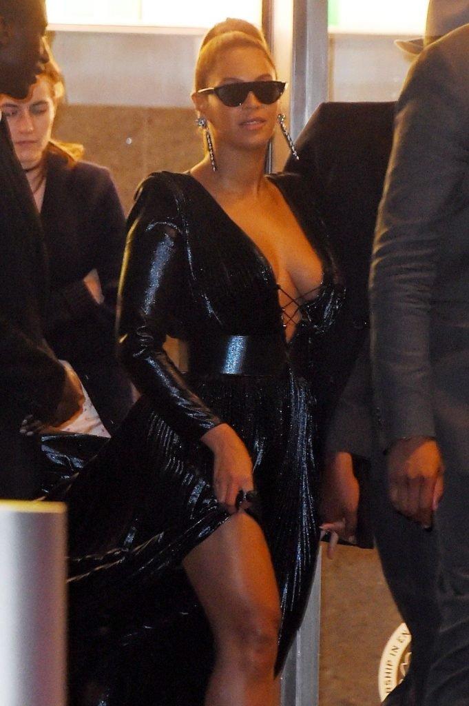 Beyonce Sexy (11 Photos)