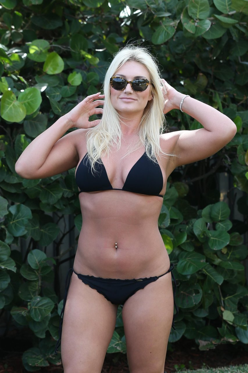 Nudes of brooke hogan