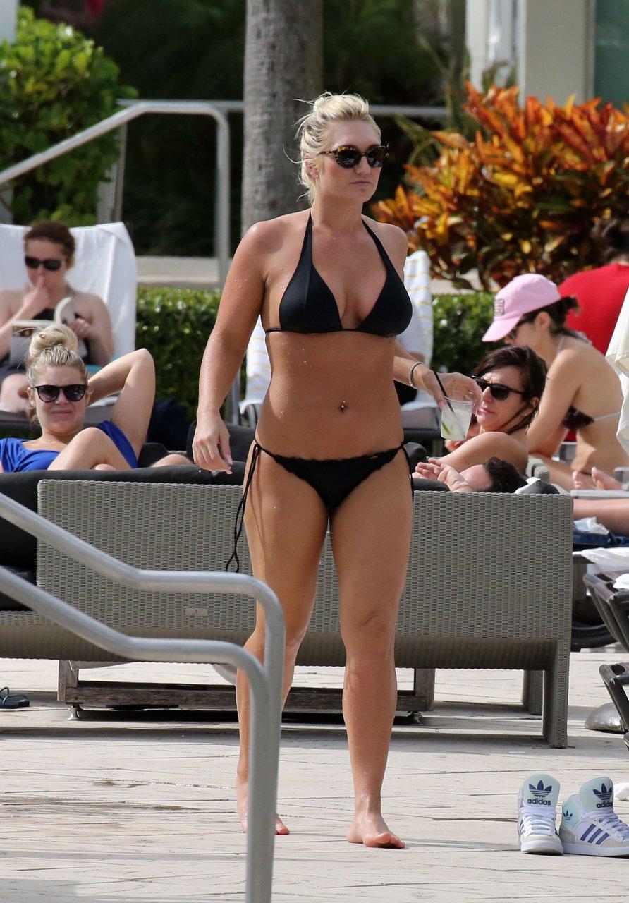 Brooke Hogan Sexy (50 Photos) | #TheFappening