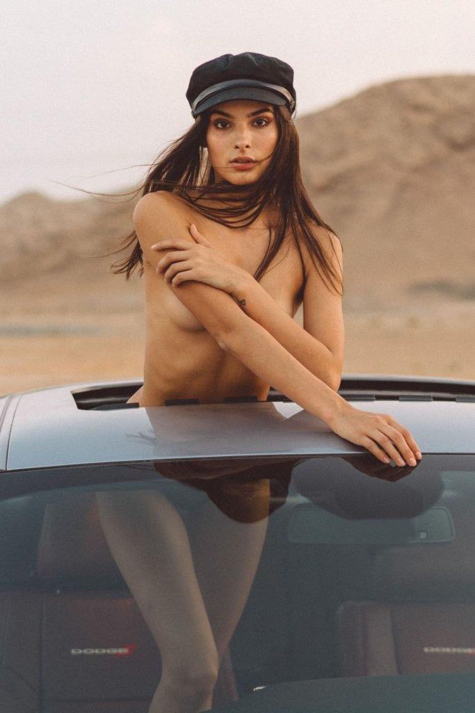 Cami Romero Sexy & Topless (33 Photos)