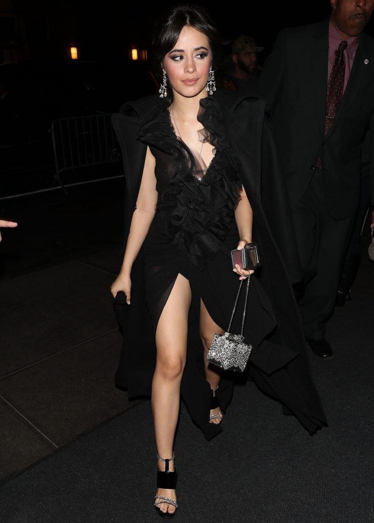 Camila Cabello See Through (13 Photos)