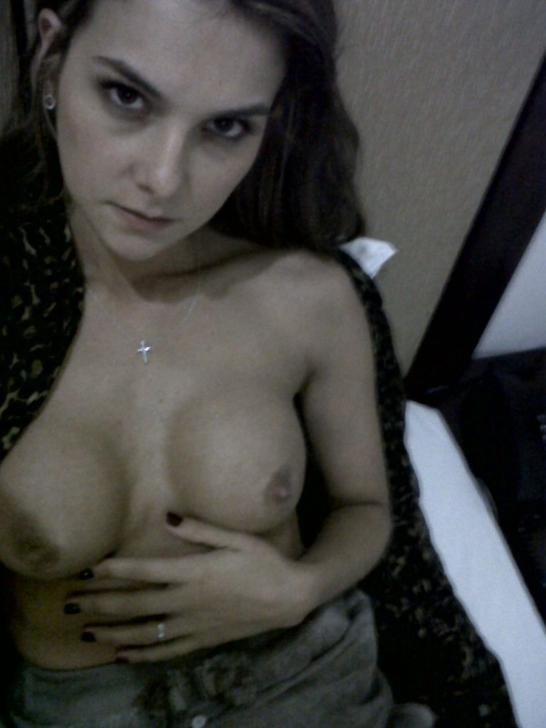 Catalina Gómez Leaked The Fappening (11 Photos)