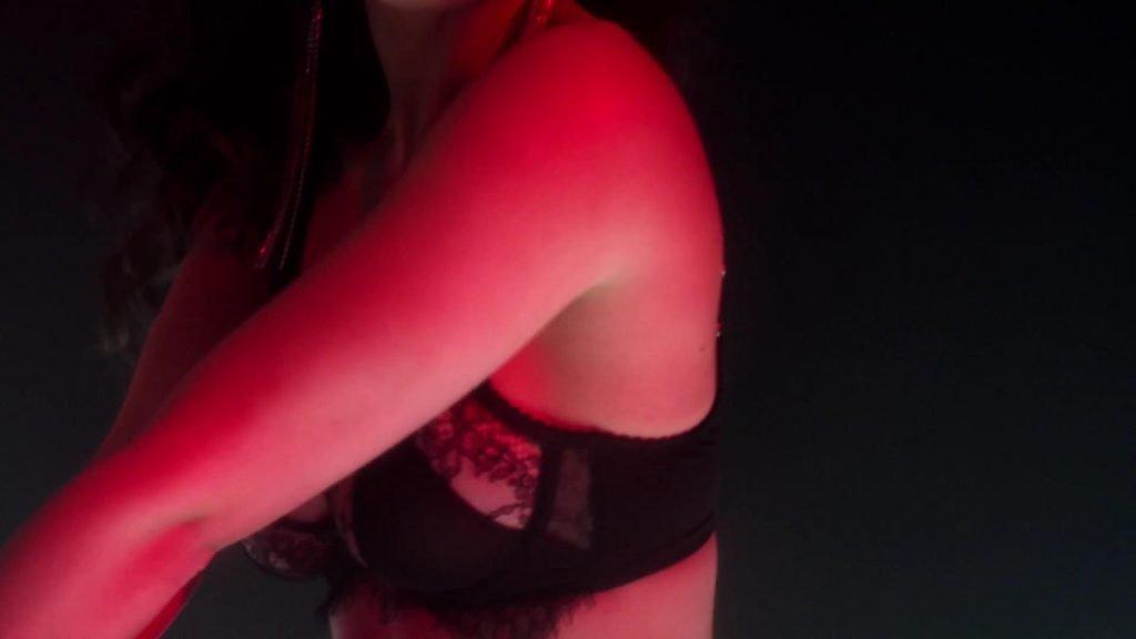 Love Advent 2017 – Jan 2: Charli XCX