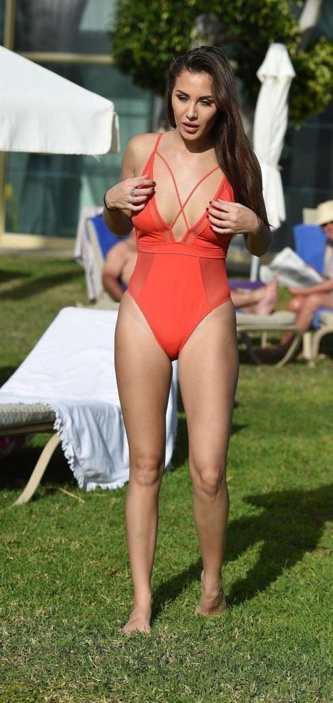 Chloe Goodman Sexy (27 New Photos)