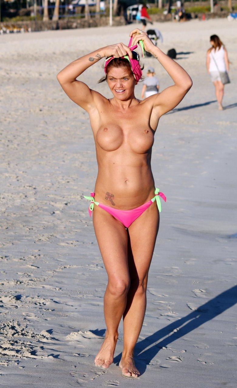 lisa barnett amateur nude