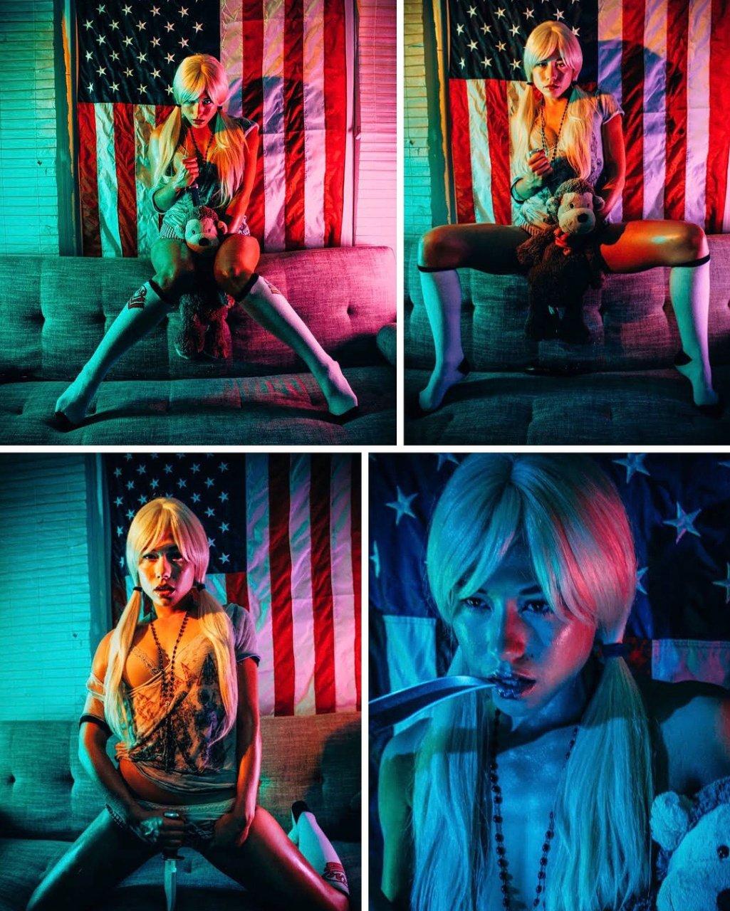 Madison Burge Naked Photo Fappening