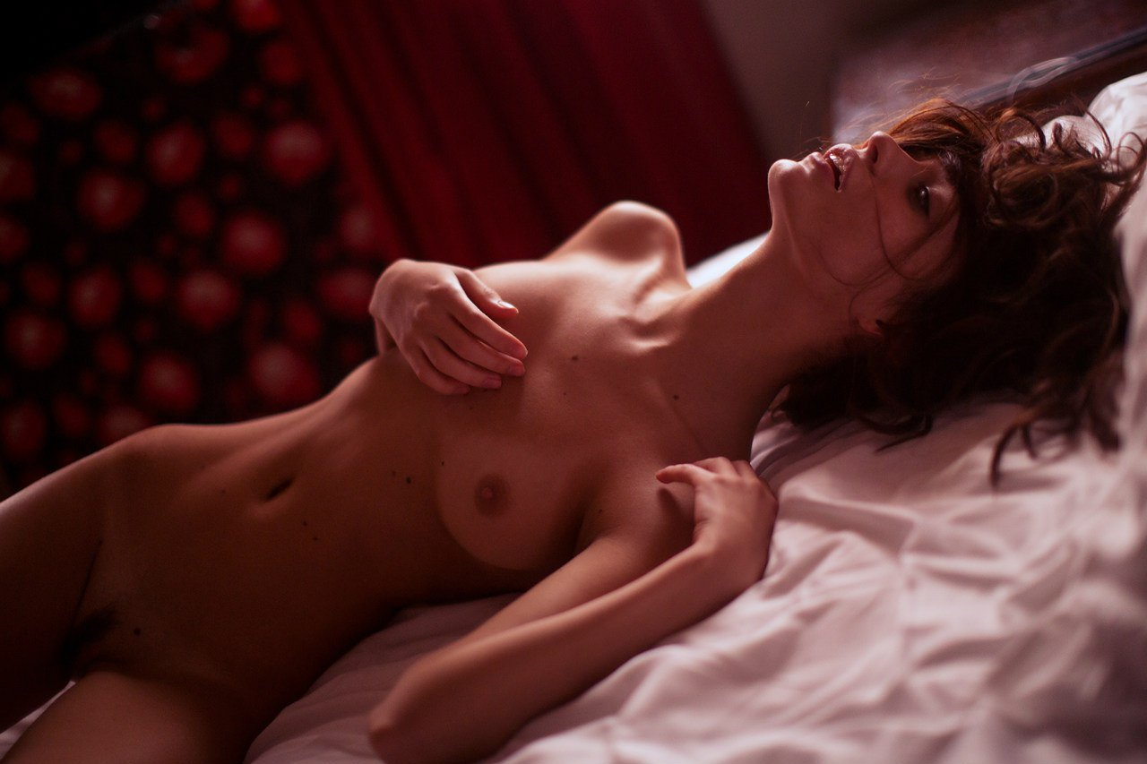 ekaterina zueva naked