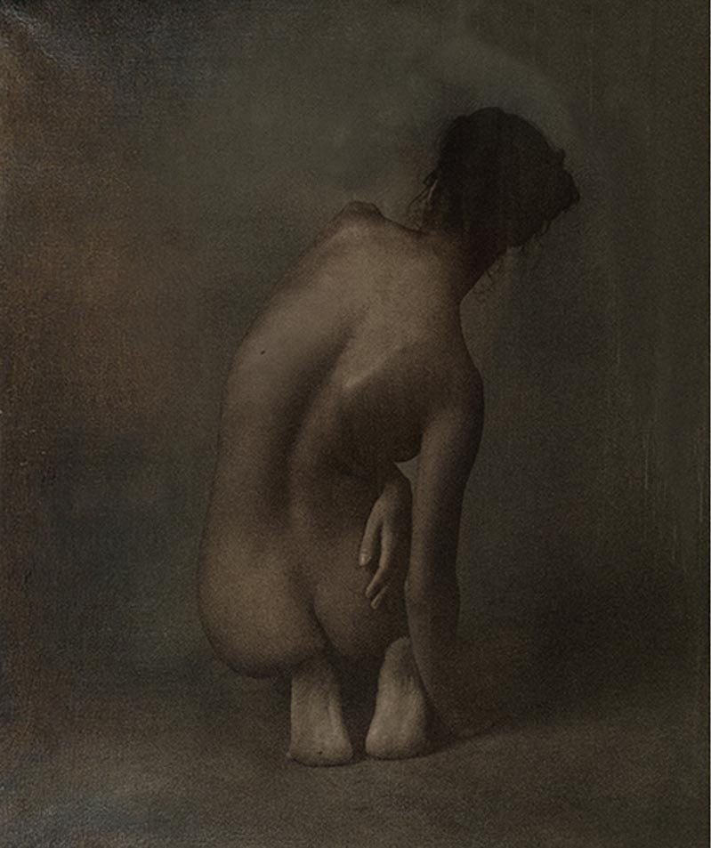 Emilie Payet Nude (6 New Photos)