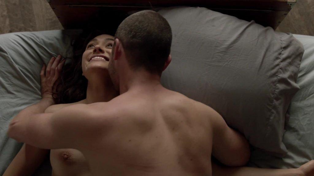 Emmy Rossum Nude – Shameless (2017) s08e10 – HD 1080p
