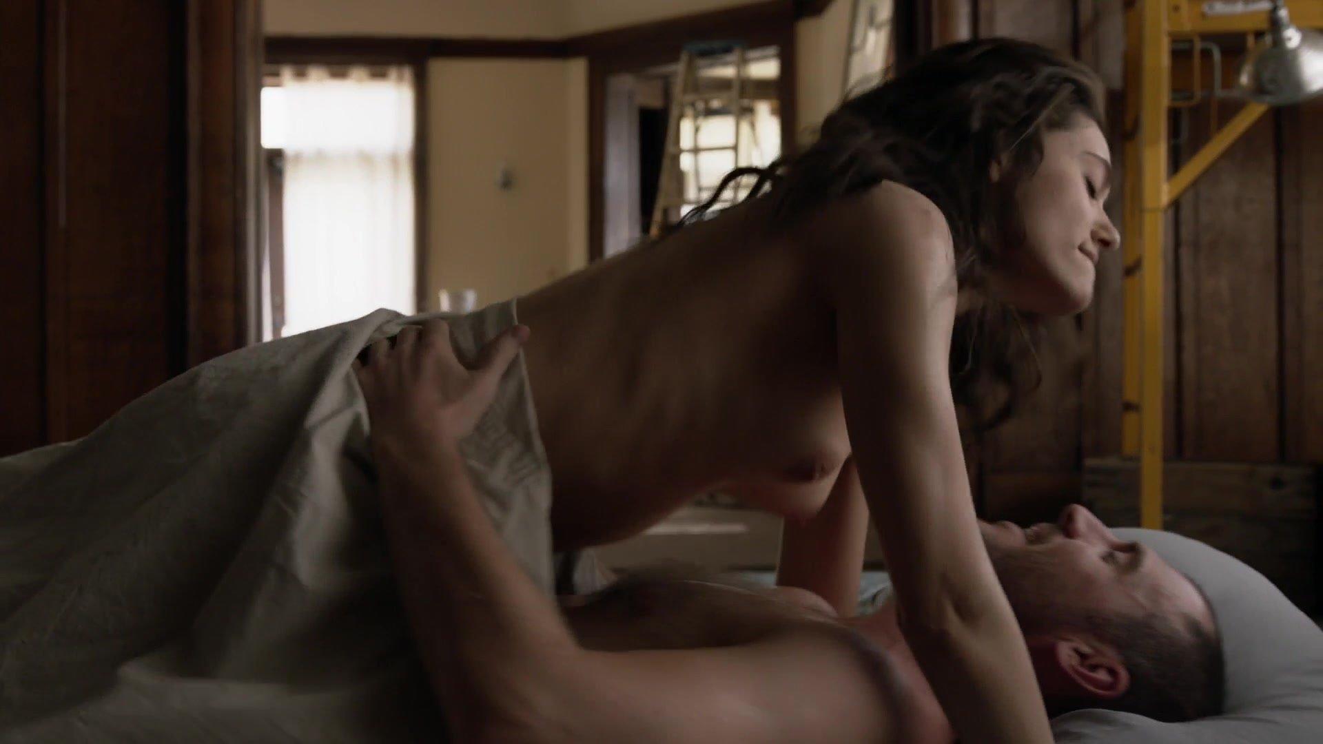 Emmy Rossum Sex