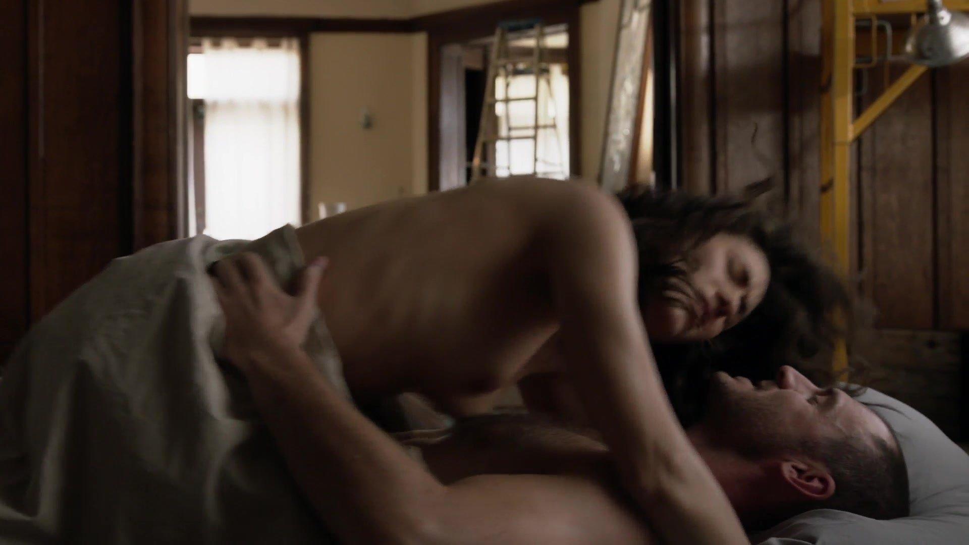 elizabeth healey nude