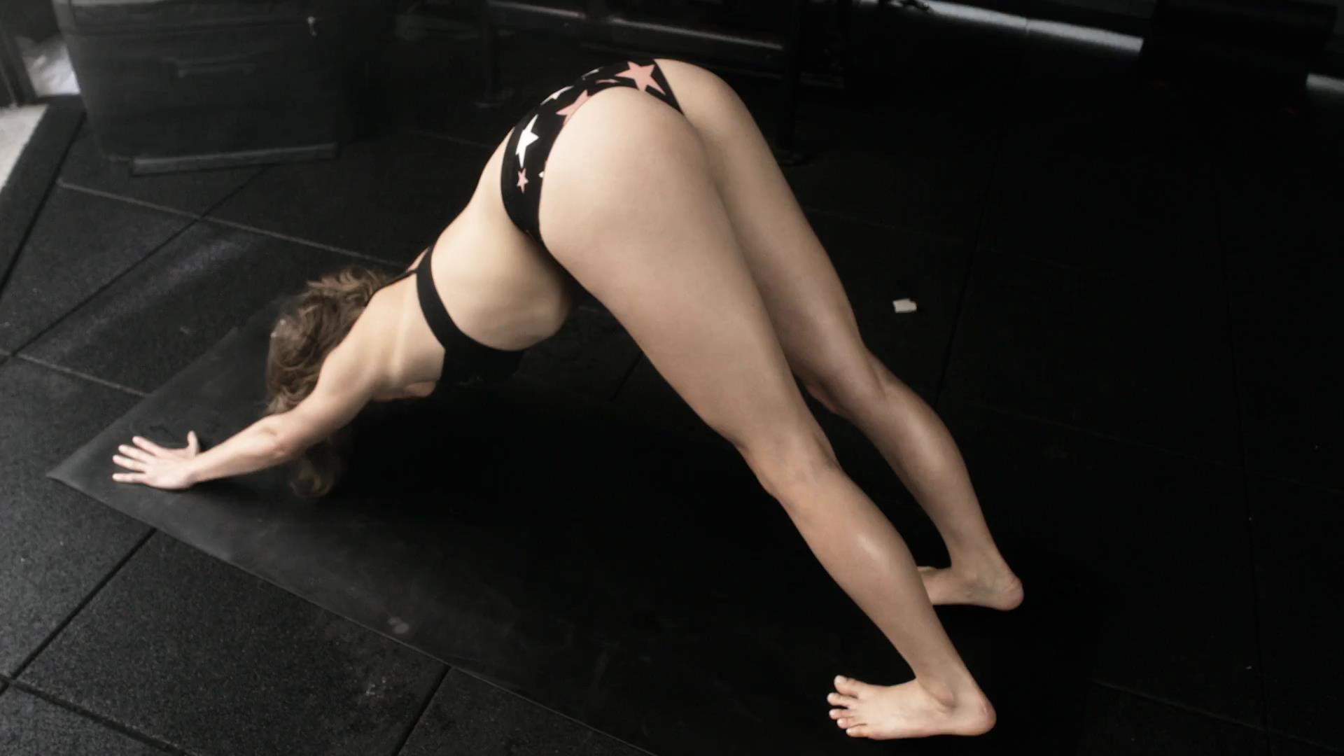 Tara babcock nude