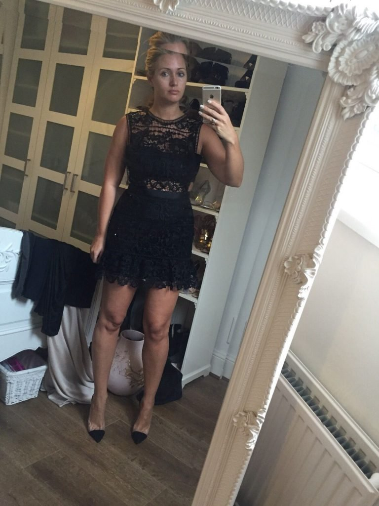 Hayley McQueen Leaked The Fappening (91 Sexy Photos)