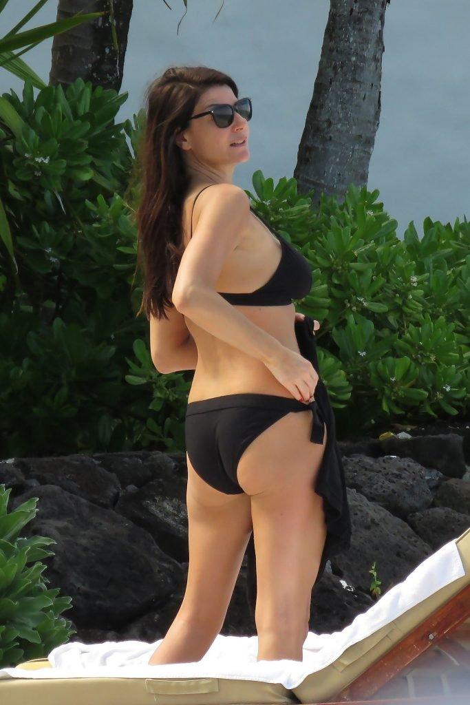 Ilaria D'Amico Sexy (23 Photos)