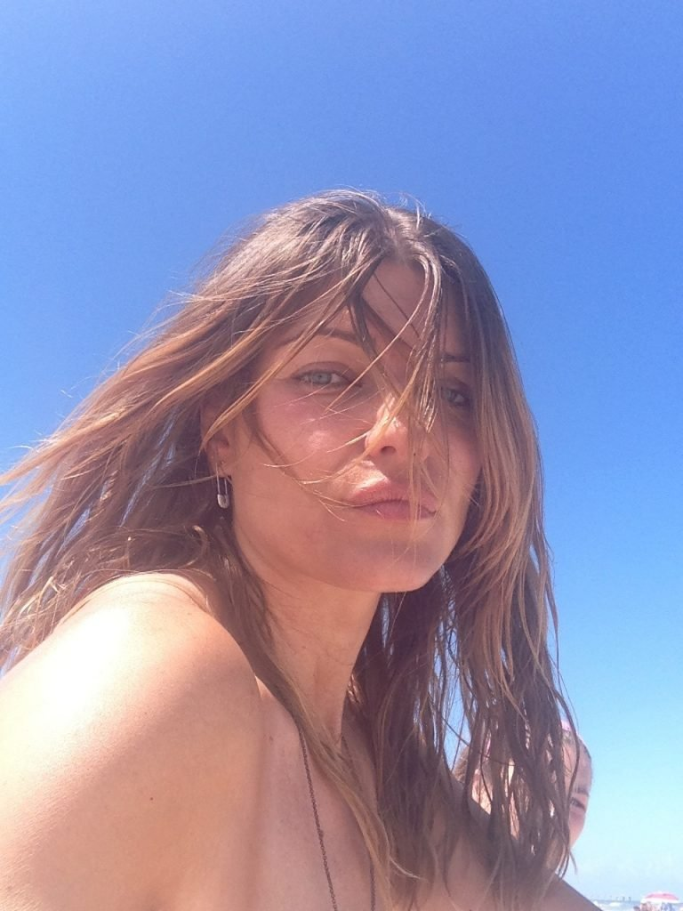 Ivana Milicevic Leaked The Fappening (4 Sexy Photos)