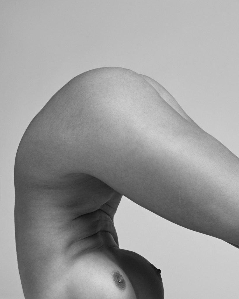 Gigi Paris Nude (4 Photos)