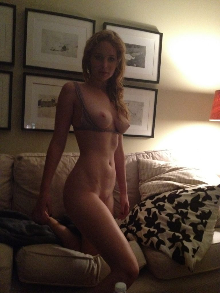 actress jennifer nude