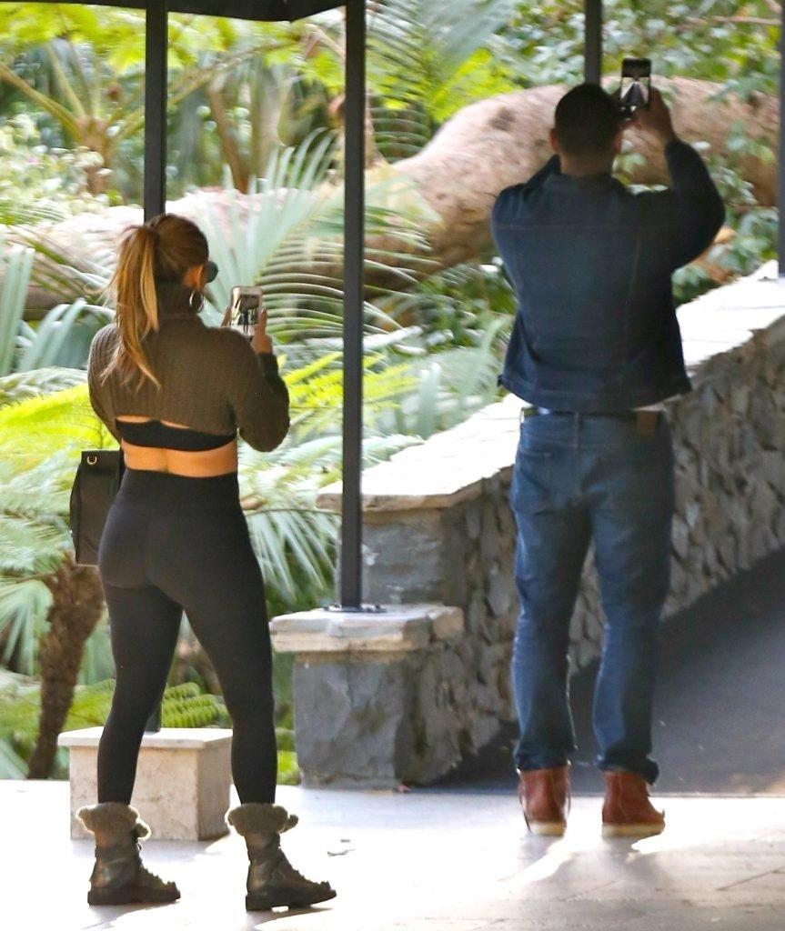Jennifer Lopez Sexy (8 New Photos)